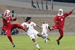 Confederação asiática felicita aprovação de véus e turbantes no futebol