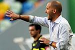 "Van der Gaag ambiciona ""meias"" da Taça"