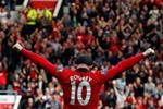 Rooney nomeado capit