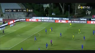 Liga (13ªJ): Resumo Flash Belenenses SAD 0-2 FC P.Ferreira
