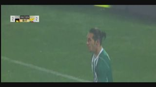 Rio Ave FC, Golo, Guedes, 94m, 3-2
