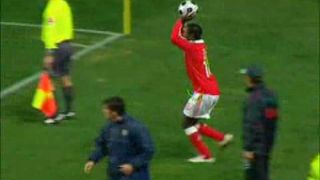 Benfica, Golo, Rodriguez, 51m., 1-0