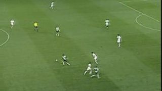 Sporting, Golo, Vukcevic, 85m, 3-1