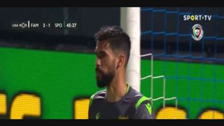 Sporting CP, Golo, S. Coates (VAR), 46m, 2-1