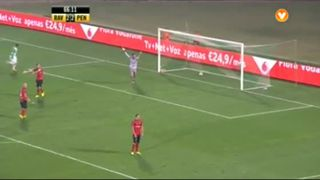 Rio Ave, Golo, Ahmed Hassan, 67m, 3-2