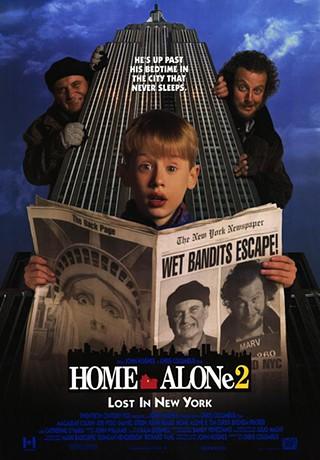 Sozinho em Casa 2: Perdido em Nova Iorque – Legendado