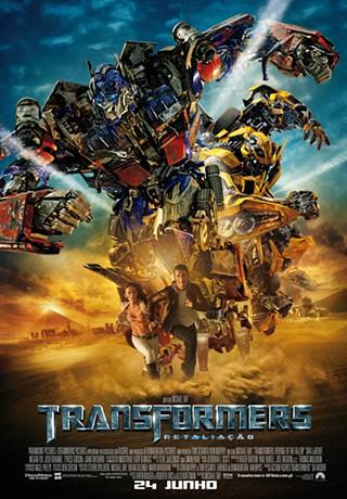 Transformers – Retaliação