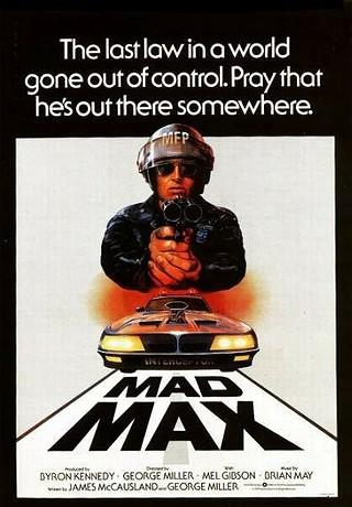 Mad Max – As Motos da Morte