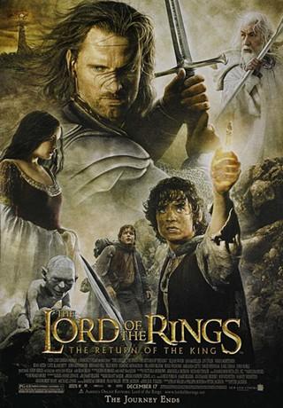 O Senhor dos Anéis – O Regresso do Rei