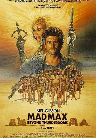Mad Max 3 – Além da Cúpula do Trovão