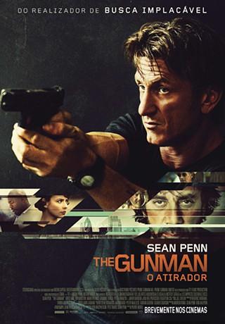 The Gunman – O Atirador