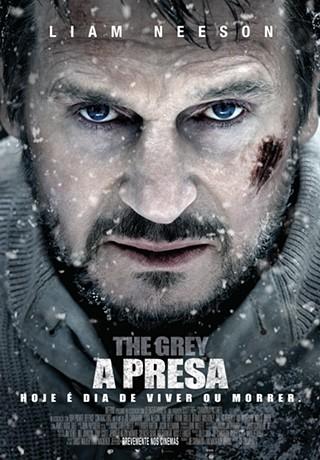 The Grey – A Presa