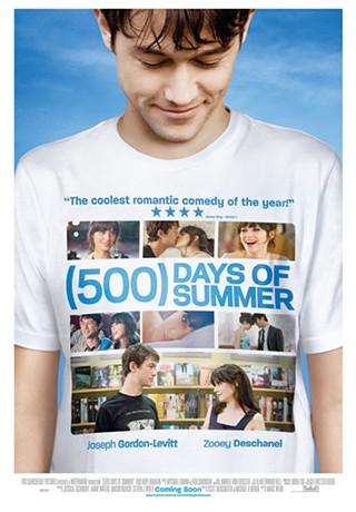 (500) Dias com Summer