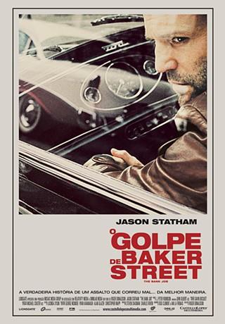 O Golpe de Baker Street
