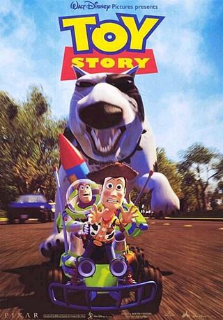 Toy Story: Os Rivais