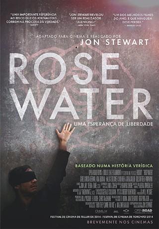 Rosewater – Uma Esperança de Liberdade
