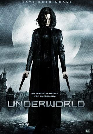 Underworld – O Submundo