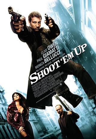 Shoot 'Em Up – Atirar a Matar