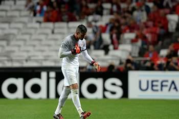 LC: Benfica-Zenit 2014/15