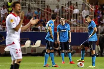 LE 13/14: Sevilha-FC Porto