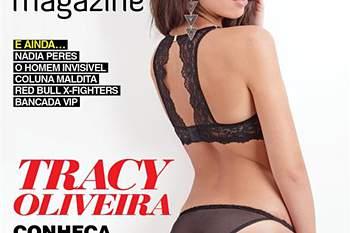 Hotmagazine - Capas