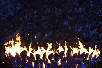 Paralímpicos2012, a cerimónia de encerramento
