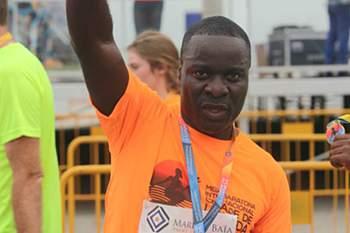II Meia Maratona de Luanda - Corrida Família
