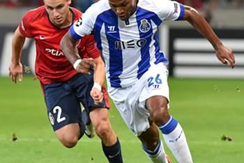 Play-off: Lille-FC Porto