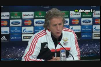 LC: Benfica-Olympiacos