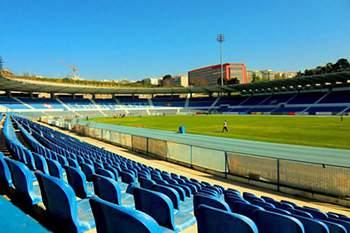 Complexo Desportivo do Estádio do Restelo