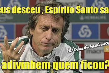 Os ´memes` da ´saída de Nuno do FC Porto