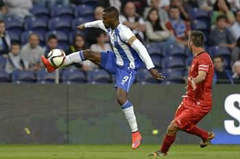 34ª J: FC Porto - Penafiel