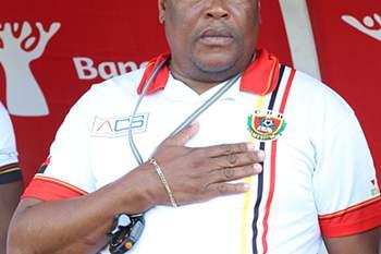 Ivo Traça - Técnico Desportivo da Huíla