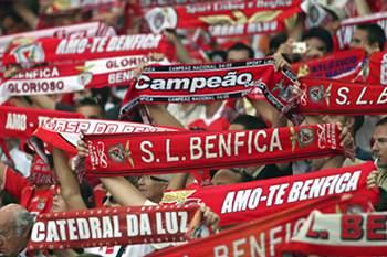 TL: Benfica - Vizela