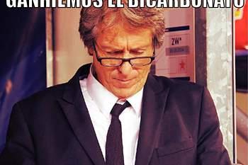 Os memes da vitória do Benfica