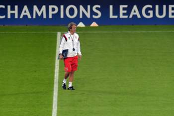 Leverkusen-Benfica