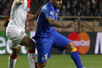 LC: Mónaco-Juventus 14/15