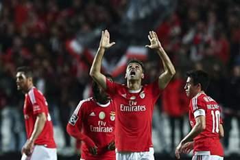 32ª J: Benfica - V.Guimarães 15/16