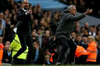 Mourinho e Guardiola anularam-se