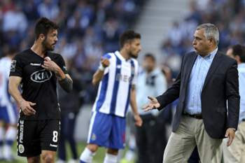 26.ªJ: FC Porto-V. Setúbal 16/17