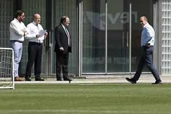 Dia 1 do FC Porto 2015/16
