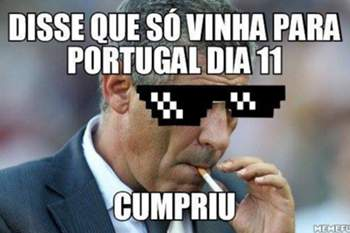 Os memes do Portugal-País de Gales