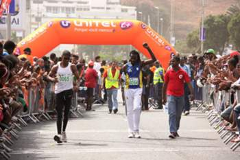 Cabo Verde: VII edição da Corrida da Liberdade