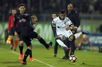 21ª J: V. Guimarães - FC Porto 16/17