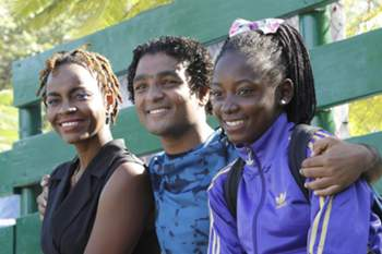 Standard Open 2015 (Maputo)