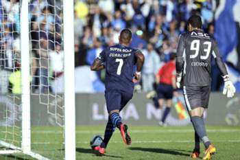 28.ªJ: Rio Ave - FC Porto 14/15
