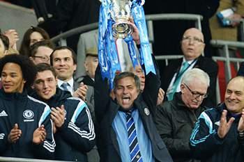Mourinho e Villas-Boas entre os dez mais bem pagos