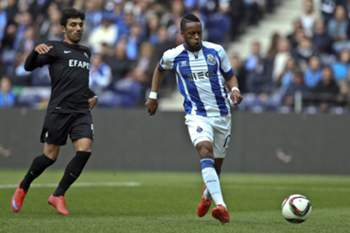 29ª J: FC Porto - Académica