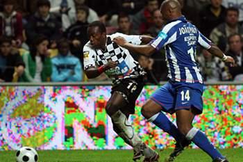 Boavista 0-0 FC Porto 07/08: O último dérbi portuense