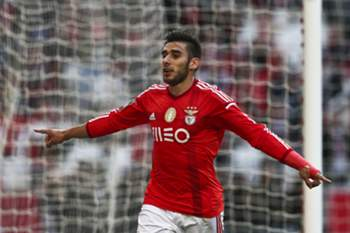 LP 2014/15: Benfica-Estoril